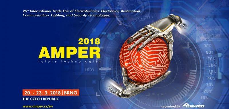 NeVo Amper 2018