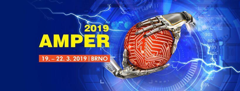NeVo Amper 2019